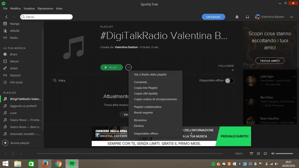 DigiTalkRadio: la radio dei digitalker
