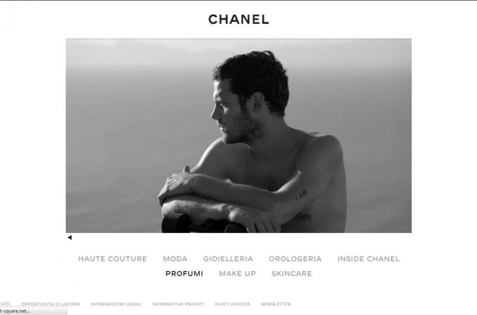 A lezione di Content: strategia Chanel