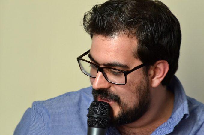 #DigiTalkRadio la musica è la mia migliore amica - Francesco Ambrosino