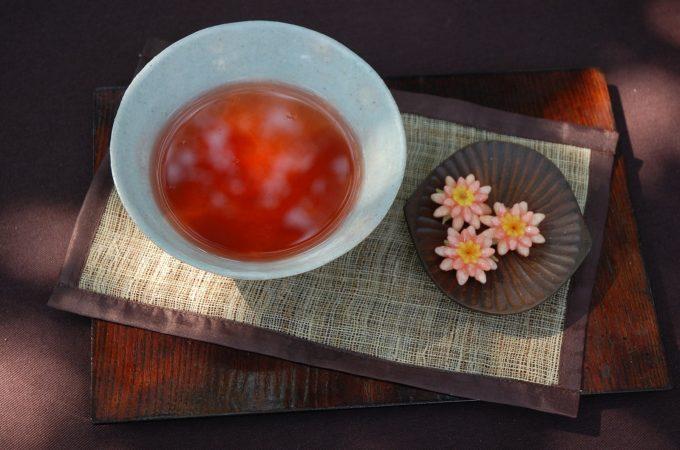 Roberta Marasco e Le regole del Tè e dell'Amore