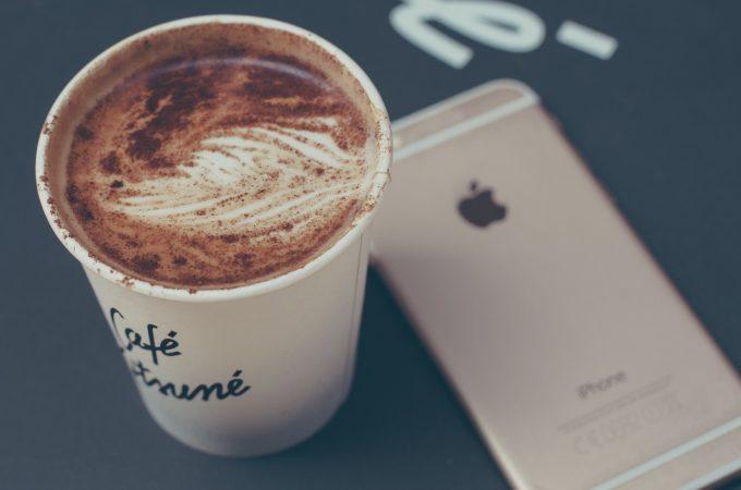 5 oggetti da utilizzare per post Instagram di effetto