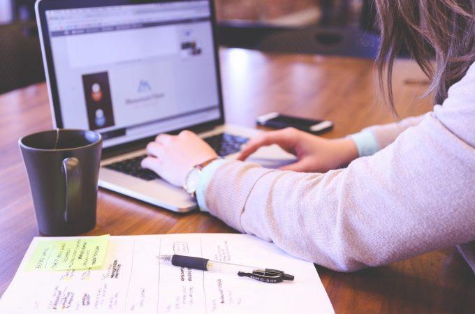 Storytelling in pratica: come un'azienda può raccontarsi sul web