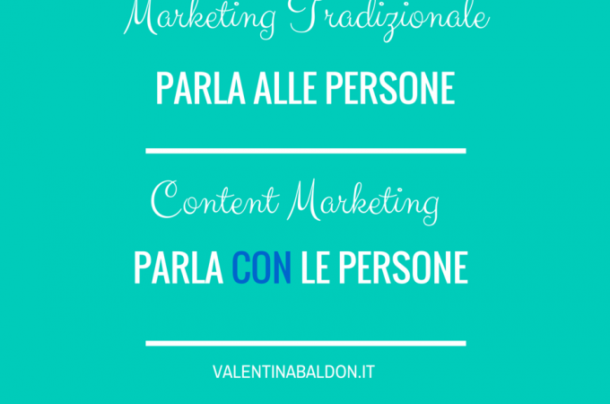 Storia del content marketing