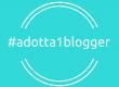 Adotta1blogger perché...