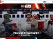 A lezione di Content: strategia Lego
