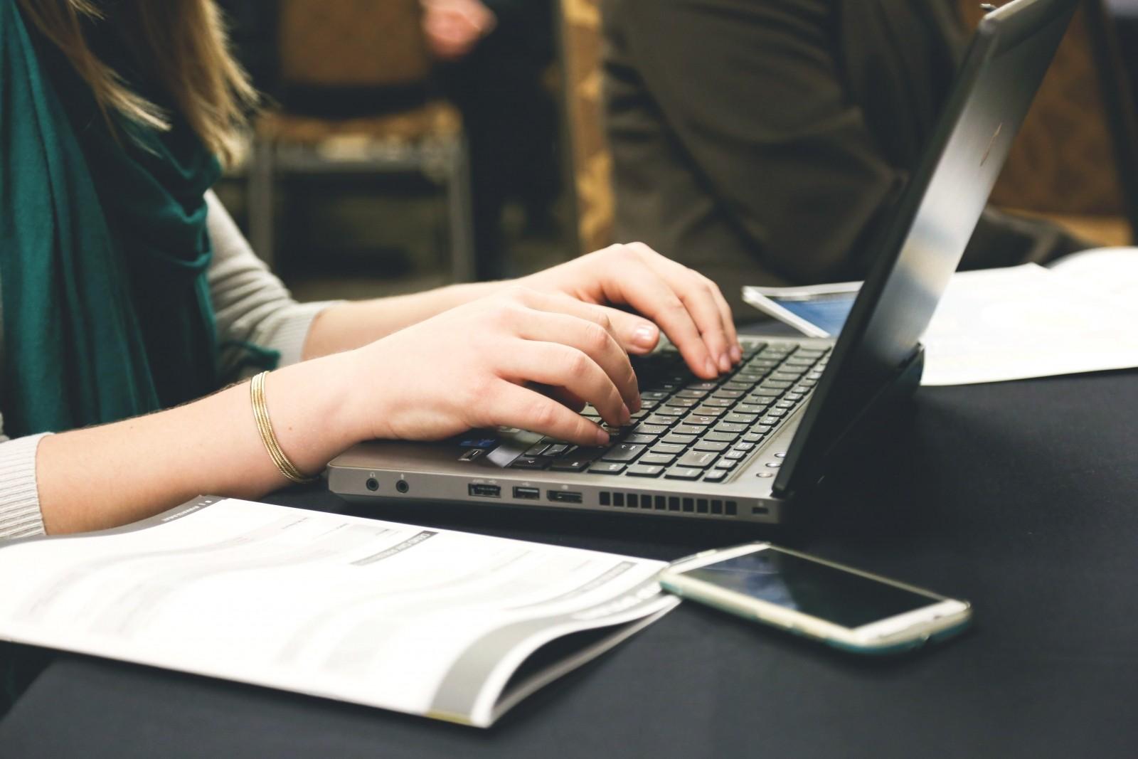 Curare il personal branding per emergere nella rete