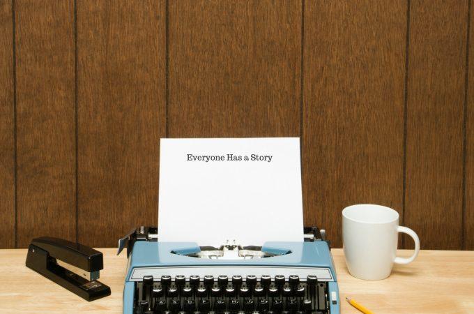 Come scrivere una storia
