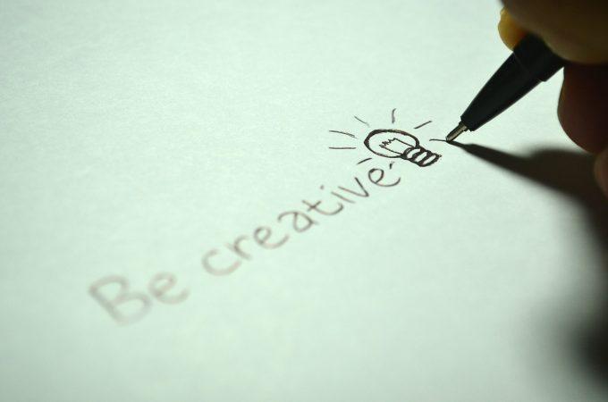 scrivere storie creative